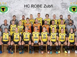 Handball Club Zubří